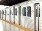 Toronto by Train