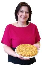 Chechna dessert Garzni Hovl