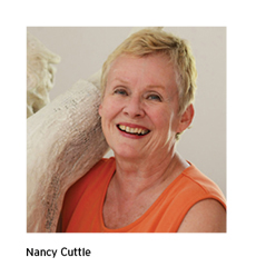 Nancy Cuttle