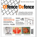 Offence/Defence